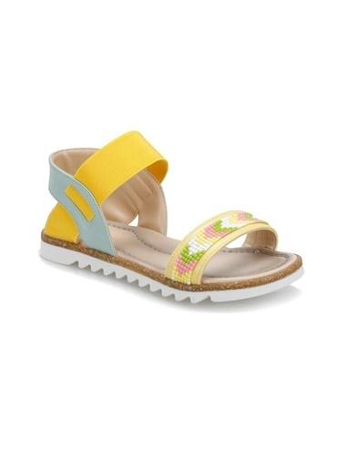 Seven Sandalet Sarı